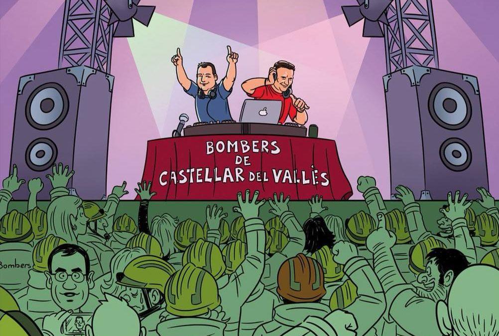 Els bombers de Castellar
