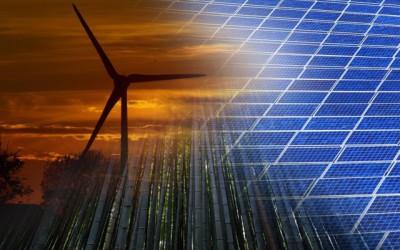 UN NOU MODEL ENERGÈTIC EN UN MÓN CANVIANT ÉS POSSIBLE