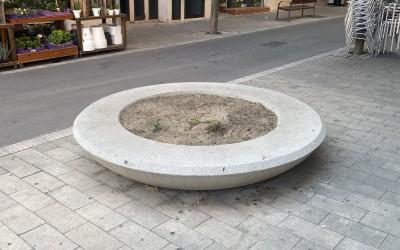 Junts per Castellar insta l'equip de govern a no descuidar l'arbrat i els espais verds i enjardinats del municipi