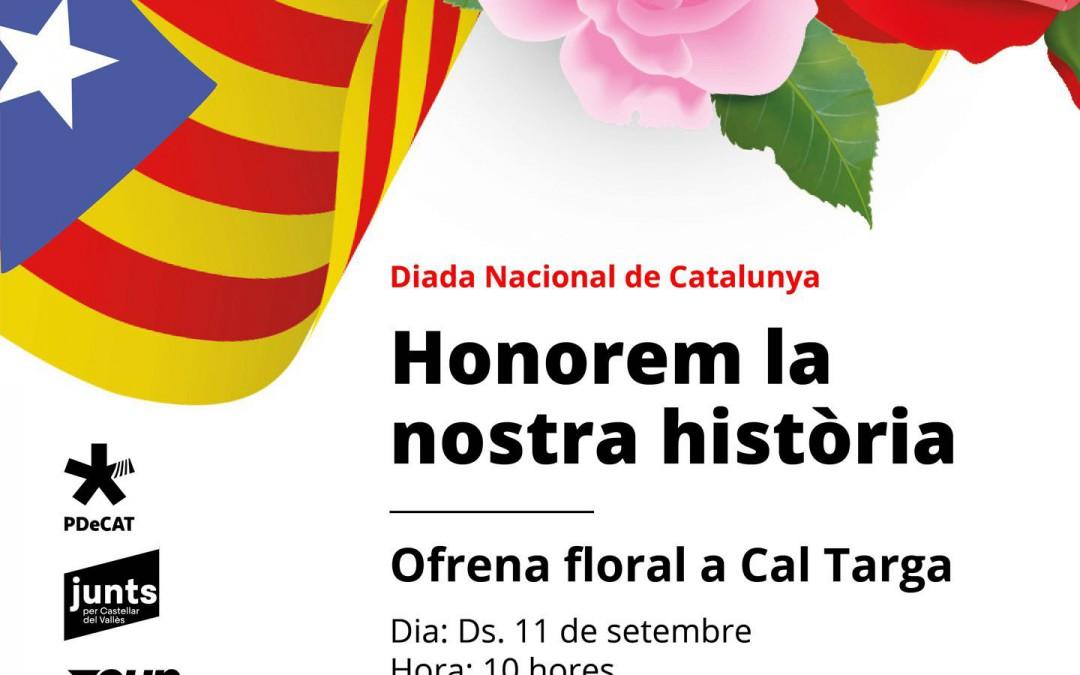 Diada Nacional de Catalunya 2021